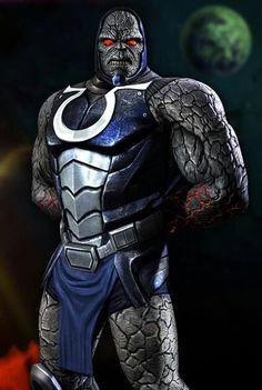 Darkseid (DC Comic)