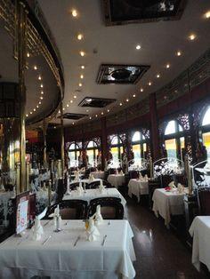 Lavish dinner at Himmelspagode: http://foreignerinberlin.blogspot.de/2015/08/lavish-dinner-at-himmelspagode.html