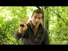 Fire Starter Camping Kit Gerber Survival Series Bear Grylls Flint Gear Magnesium - YouTube