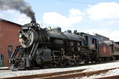/by Cale Leiphart #flickr #steam #engine