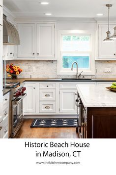 Best Of Best Way to Clean White Kitchen Cabinets