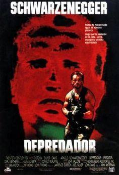 El señor de los bloguiños: Depredador (1987) de John McTiernan