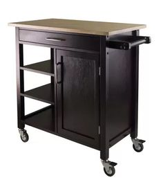 92534 Mali kitchen cart available from Walmart Canada. Shop and save Furniture at everyday low prices at Walmart.ca