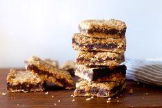 date breakfast squares | smitten kitchen | Bloglovin'