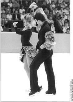 "Robert ""Rob"" McCall, CM (September 14, 1958 – November 15, 1991) was a Canadian ice dancer. With partner Tracy Wilson, he was the 1988 Olympic bronze medalist. McCall teamed up with Tracy Wilson and skated with her until his death. They were the 1982-1988 Canadian national champions and three-time World bronze medalists. They placed 8th at the 1984 Winter Olympics and won the bronze medal at the 1988 Winter Olympics."