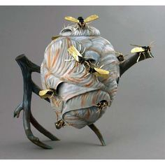 1000+ images about Teapots! on Pinterest | Auction, Tea kettles ...