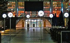 London's Unusual Clocks Explained | Londonist