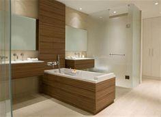 banheiros bonitos e modernos - Google Search