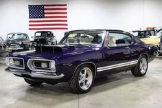 Mopar Muscle Cars Awesome 79