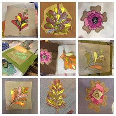Some pieces of Embroidery our fantastic learners have been working on.To join this course in the future, or any of our other courses, go to www.uk or call 01296 382 403 Jewellery Making Courses, Part Time, Gardening Courses, Love Signs, Learning Centers, Join, Textiles, Embroidery, Future