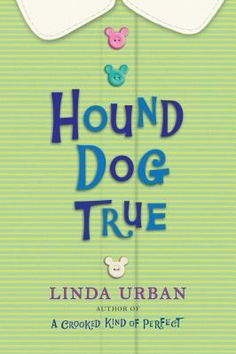 HOUND DOG TRUE Mattie, a shy fifth-grader, wants to hide out at her new school by acting as apprentice to her Uncle Potluck, the custodian, but her plan falls apart when she summons the courage to speak about what matters most and finds a true friend. Book Club Books, My Books, Realistic Fiction, Student Engagement, Chapter Books, Hound Dog, Kids Reading, Read Aloud, Great Books