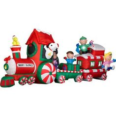 So Cool Hard To Find Christmas Snoopy Toys Train Xmas