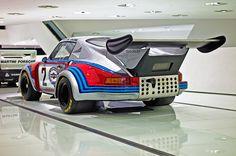 '74 Porsche 911 Carrera RSR Turbo 2.1