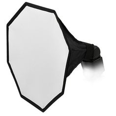"Fotodiox 12"" Octagon Softbox for Nikon, Vivitar , Sunpack, Nissin,Sigma, Sony, Pentax, Olympus, Panasonica Lumix Flashes by Fotodiox. $20.13. Premium Grade Reflective and Neutral Diffusive Material, same as Pro Larger Softbox Professionally Made for Heavy Duty use. Double Baffle Diffusion, Soft and Even Light Coverage, Suitable for Main and Fill Foldable for storage 24 Month Manufacture Warranty. Save 19%!"