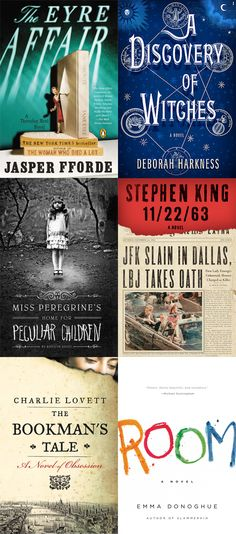 Recommended Reading, March 2014