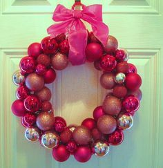 I`ll have a Pink Christmas