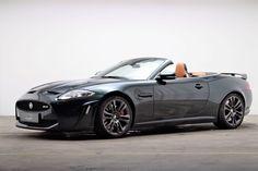 2012 Jaguar XKR - XKR - S Cabriolet 551 HP | Classic Driver Market