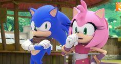 Sonic Boom Spoiler!!!