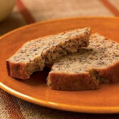 Classic Banana Bread  It's hard to beat banana bread when it comes to quick breads, and it's a great way to keep overripe fruit from going to waste. This no-guilt recipe is quick, simple, and oh so tasty!