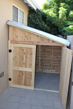 Considering a garden shed? Thinking about building it yourself? Then before you embark on your project make sure you have a reliable shed plan for the design you have in mind. Building your own shed can without doubt cut costs but Wood Shed Plans, Shed Building Plans, Diy Shed Plans, Lean To Shed Plans, Shed Ideas, Building Ideas, Dyi Shed, Building Design, 8x12 Shed Plans