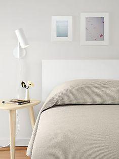 Room & Board - Borough Modern Steel Picture Frames in Colors - Modern Picture Frames - Modern Entryway Furniture Modern Bedroom, Luxurious Bedrooms, Bedroom Furniture Sets, Modern Kids Beds, Furniture, Modern Room, Ottoman In Living Room, Modern Bed, Modern Bedroom Furniture
