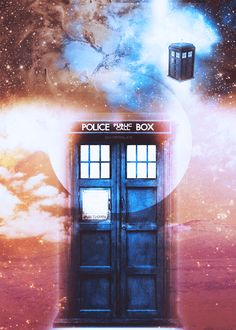 Lovely Doctor who Curtains
