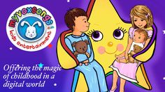 MyVoxSongs has become one of the world's biggest and most trusted YOUTUBE kids channels producing animated nursery rhymes, music, phonics & stories. We'd love to expand our product range & develop our marketing plan.