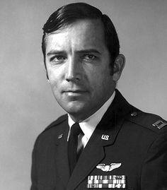 This man's name was inscribed on the POW bracelet I wore in the early 1970s. It is a blessing to know that he returned to the US and continued to serve for many years. I give Memorial Day thanks in his honor, along with gratitude to all who serve honorably and selflessly for freedom and peace.