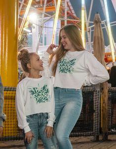 Young Girl Fashion, Tween Fashion, Cute Summer Outfits, Casual Outfits, Cute Outfits, Kids Outfits Girls, Tween Girls, Dance Moms Season 8, Lilliana Ketchman