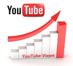 If you have youtube video and worried about the video is not getting popular then visit http://youtube.socialstandup.com/views here is the easiest method to get youtube views and likes. #BuyYoutubeViews
