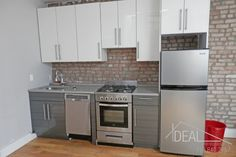Street, Windsor Terrace, Brooklyn, NY - Townhouse/Brownstone for Rent Nyc Real Estate, Real Estate Sales, Brooklyn Kitchen, Boerum Hill, Carroll Gardens, Brooklyn Heights, Roof Deck, Rental Apartments, Condominium