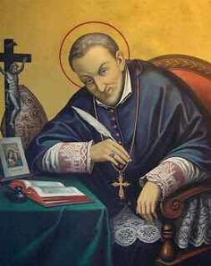 Saint Alphonsus, O.P.N.