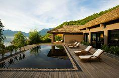Vedana Lagoon Resort & Spa, a Small Paradise in Vietnam