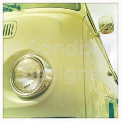 Vanilla VW bus #SandbarDesigns #VWBus #VW #BusPics #Volkswagen #BusyDreamin.com