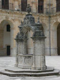 Monasterio de #Ucles #Cuenca