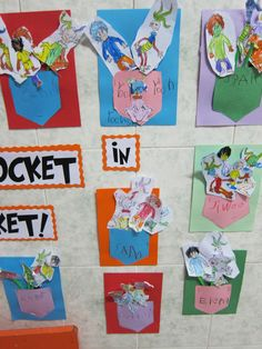 There's a Wocket in My Pocket & Other Dr. Seuss Activities