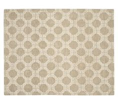 Darrin Tufted Rug - Taupe #potterybarn $599 and $899 for 8x10 and 9x12