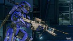 Video Game - Halo 5: Guardians  Halo Guardians Wallpaper