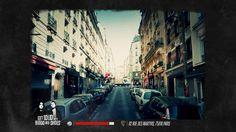 """Converse """"Get Loud Paris"""" From Blast Radius / Paris @BlastRadiusFR   Promo & Activation Lion Contenders (2014)"""