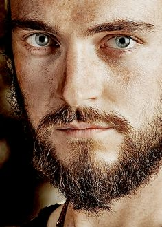 Athelstan torn between maintaining his beliefs and surviving in his new, cruel world, Athelstan begins to doubt his faith in God