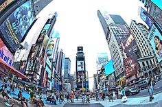 Times Square - http://wt2010.info