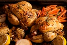 Succulent roast chicken is a hearty fall favourite. Brush with Becel for a tender and flavourful dish http://www.becel.ca/en/becel/BecelProducts/Becel-Original.aspx