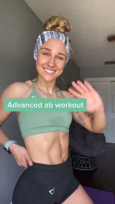 Full Body Gym Workout, Summer Body Workouts, Slim Waist Workout, Gym Workout Videos, Gym Workout For Beginners, Fitness Workout For Women, Abs Workout Routines, Ab Workout At Home, Butt Workout