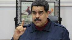 Image copyright                  EPA                  Image caption                     Maduro anunció a inicios de semana que no firmaría le Ley de Amnistía y Reconciliación Nacional.   Luego de calificarla de criminal y anunciar que no la aprobaría, el presidente de Venezuela, Nicolás Maduro, dijo que realizará una consulta pública para saber qué hacer con la Ley de Amnistía que aprobó esta semana el Parlamento y que permitiría la liberación