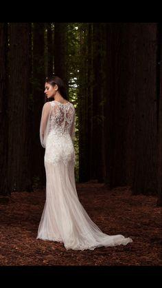 Collective by Angela Marcuccio Lace Wedding, Wedding Dresses, Bridal, Collection, Fashion, Bride Dresses, Moda, Bridal Gowns, Fashion Styles
