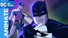 "Batman Gets Naughty in ""Return of the Caped Crusaders"""