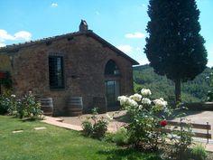 Tuscany vacation rental