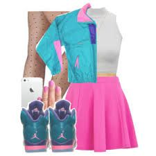 outfits with jordans polyvore - Google Search