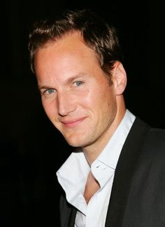Patrick Wilson is a very handsome man. Eye candy.