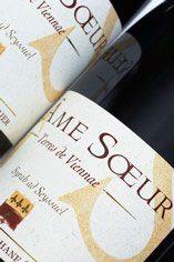 L'Ame Soeur Seyssuel, Vin de Pays, Domaine Michel et Stephane Ogier